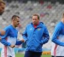 Каждый туляк может усилить сборную России по футболу