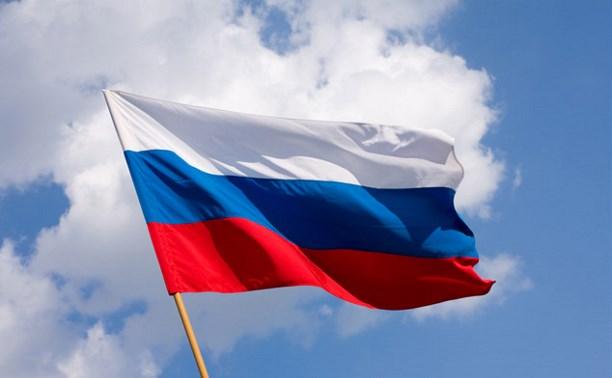 На избирательных участках Тульской области будет звучать гимн Российской Федерации