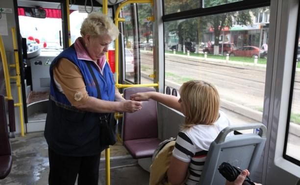 Троллейбус №8 возвращается на прежний маршрут