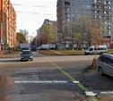 На ул. Лейтейзена неизвестный сбил женщину с 4-летним ребенком