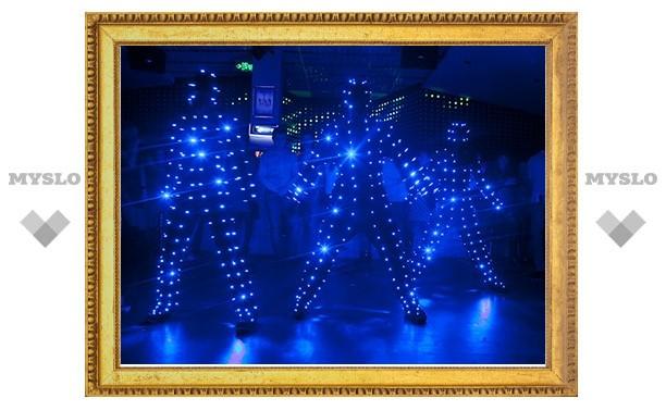 Туляки приняли участие в самом большом клубном флешмобе