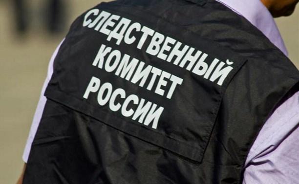 В Алексине в заброшенной бойлерной нашли труп женщины