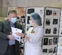 Воробьев: «Важнейшая задача для нас – поддержка тульских медиков»