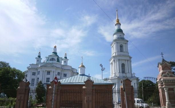 До 15 июля в Туле подготовят смету на ремонт Всехсвятского кладбища