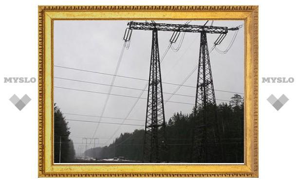 Ввод энергомощностей в России в 2010 году увеличится в шесть раз