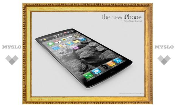 Каким станет iPhone 6?
