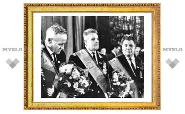 Тулякам расскажут о генерал-майоре Горшкове