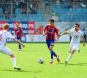 Руководство «Арсенала» обратилось к ЦСКА с просьбой о переносе матча 20-го тура