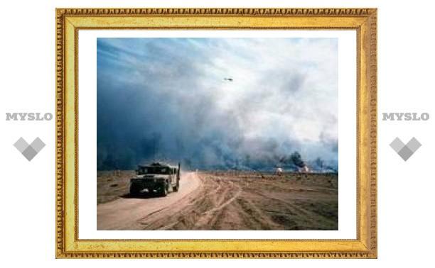 Установлены причины «синдрома войны в Персидском заливе»
