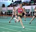 Тульская легкоатлетка Екатерина Реньжина показала лучшее время России на 200-метровке