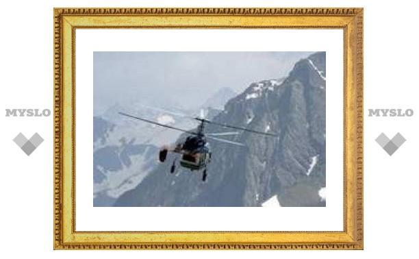 Иордания закупит российские вертолеты Ка-226