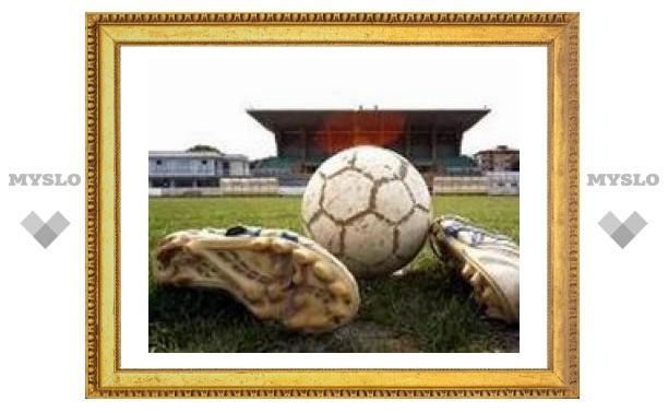 В российский футбол будет вложено 19 млрд рублей