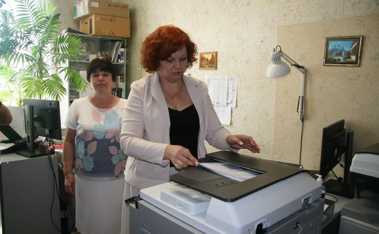 Тульская область готовится к муниципальным выборам