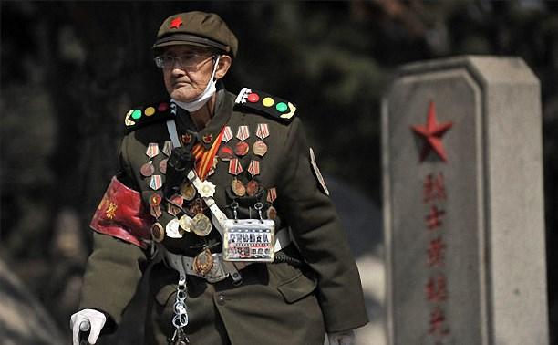 На День Победы в Тулу приедут 39 китайских генералов-ветеранов