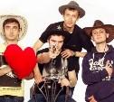 На «Дикой Мяте» выступит тульская группа «Перцем по Сердцу»