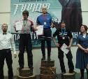 Туляк завоевал бронзу на международном турнире по безоборотному метанию ножа