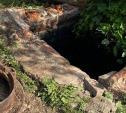 В Богородицке полицейские спасли от гибели в колодце мужчину и его сына