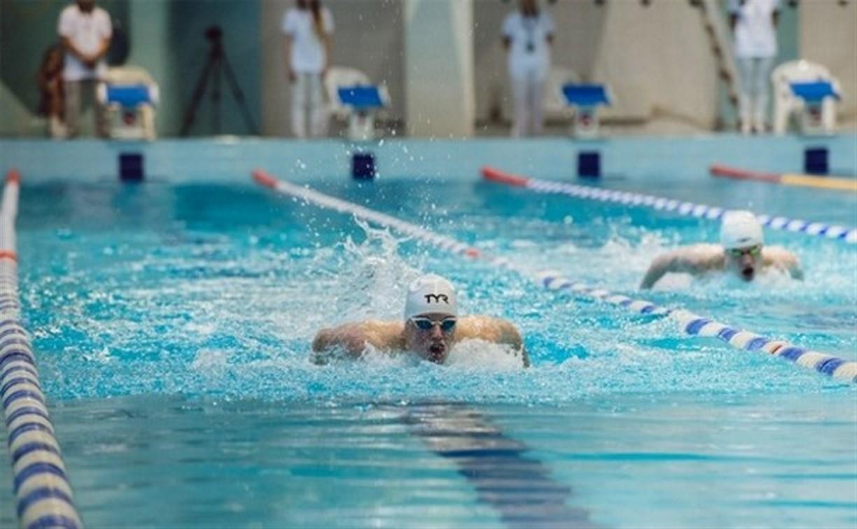 Тульские пловцы привезли 11 медалей с «Кубка Александра Попова»