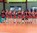 Волейбольная «Тулица» проиграла «Ленинградке» в Кубке России