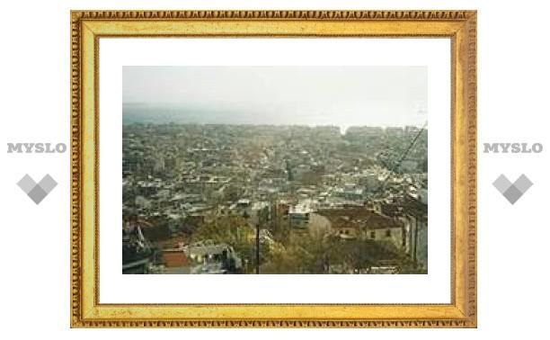 Два албанца и два грека арестованы за продажу ребенка