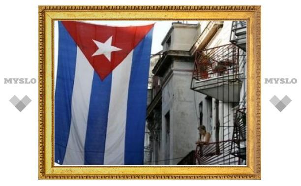 Рауль Кастро разрешил кубинцам строить себе жилье