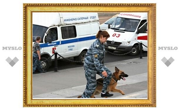 Милиция начала поиск бомбы в пяти колледжах на севере Москвы