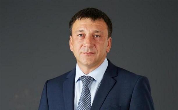 Туляки могут попасть на приём к депутату Госдумы Владимиру Афонскому