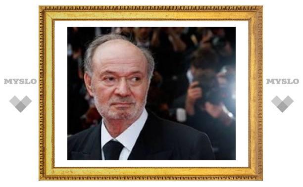 Во Франции скончался Клод Берри