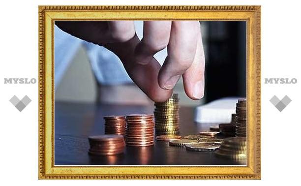 Тульская область потратит 65 миллиардов рублей