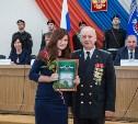 Корреспондент Myslo Кристина Вернигорина стала победителем регионального конкурса УФССП