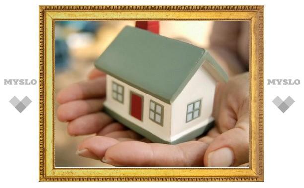 Бесплатную приватизацию жилья продлили на два года