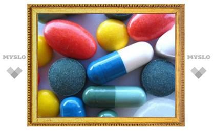 Фармкомпаниям не позволят повышать цены в связи с ростом себестоимости лекарств