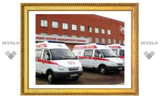 """В Екатеринбурге заменят выезды """"скорой помощи"""" телефонными консультациями"""