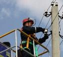 Более 700 жителей Веневского района остались без света