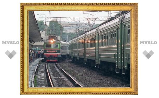 В 32 городах России на ж/д вокзалах введут тотальную проверку пассажиров