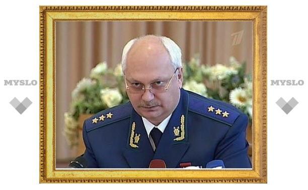 Военная прокуратура отчиталась о росте преступности в армии