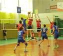 Волейболисты ТулГУ сохранили место в первой лиге