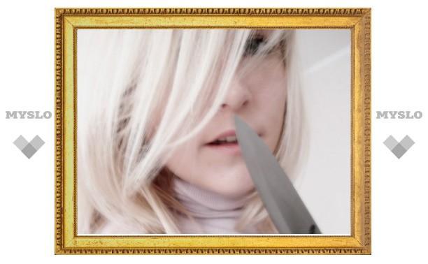 Вместо женской ласки туляк получил нож в поясницу