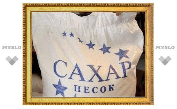 В Тульской области восстановят сахарный завод в п. Товарковский