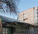 С 2015 года начнут сносить частные кварталы в центре города