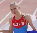 Тулячка Екатерина Реньжина в числе лучших бегуний Европы