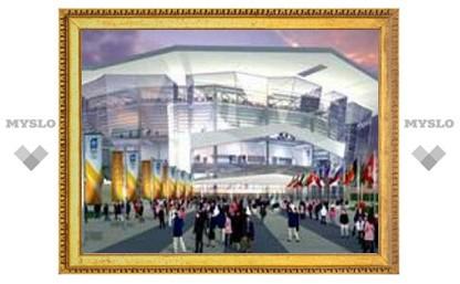 Правительство утвердило программу строительства олимпийских объектов в Сочи