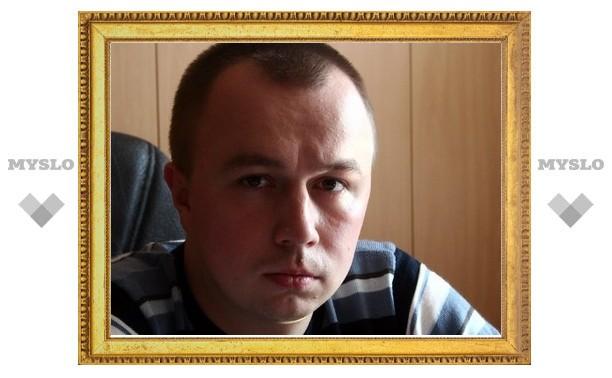 Бывший начальник Щекинского угро получил 10 лет «строгача»