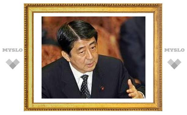 Япония поможет России развивать Дальний Восток