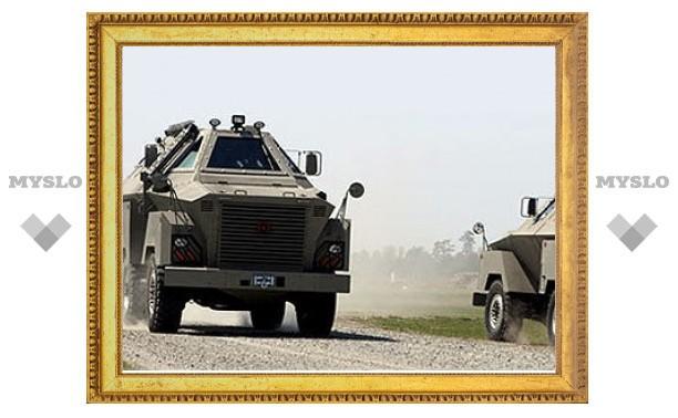 Blackwater будет тренировать полицейских в Афганистане