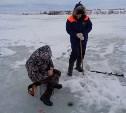 За декабрь и январь на водоемах погибли два жителя Тульской области