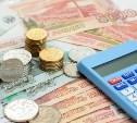 За год туляки взяли кредитов на 115,5 млрд рублей