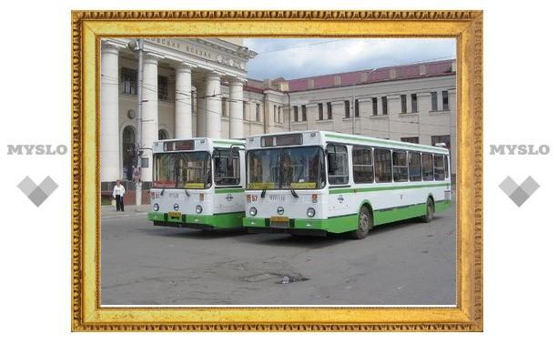 7 мая городской транспорт пойдет по-новому
