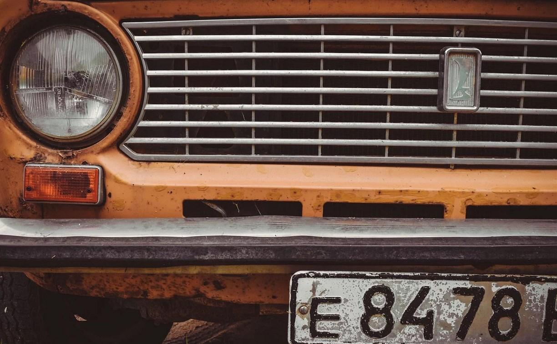 В Тульской области задержали угонщика раритетных «Жигулей»