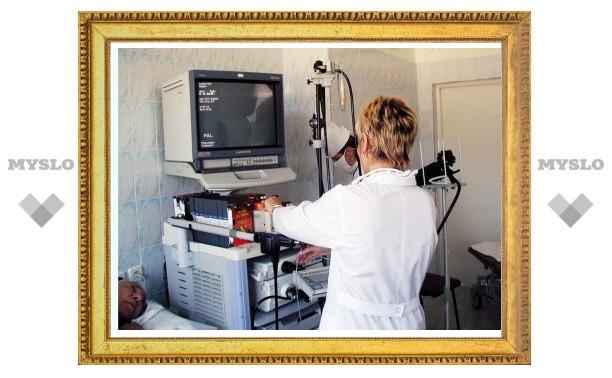 В Тульской области надо лучше вести пропаганду новой системы здравоохранения